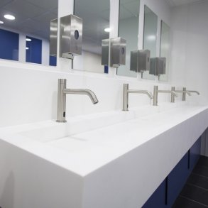 Spoilt For Choice: Sink & Wash Trough Options
