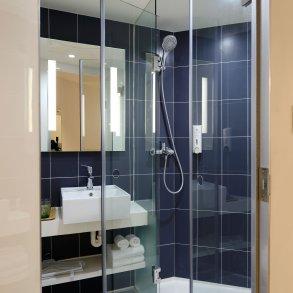 Commercial Shower Options: Part 2