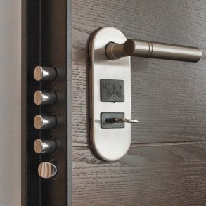 Can I buy replacement locks and fittings for my existing toilet cubicle?