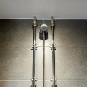 Commercial Shower Options: Part 1