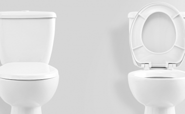 How To Fit A Toilet Seat