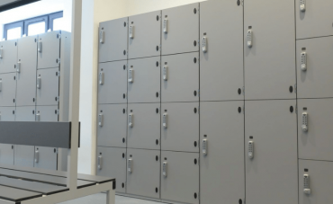 Why Do Lockers Have Vents?