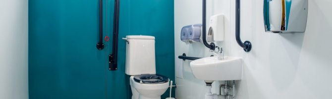 The Benefits of Close-Coupled Toilets
