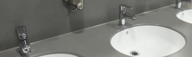 How To Replace A Wash Basin