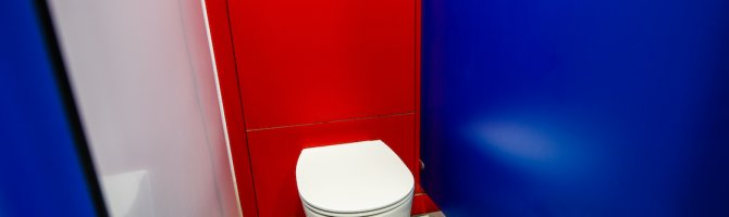 How To Install A Wall Hung Toilet