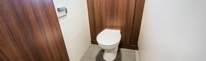 How To Install A Back To Wall Toilet