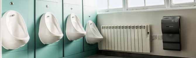 How To Access A Concealed Toilet Cistern