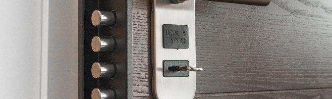 What is the RADAR toilet lock scheme?