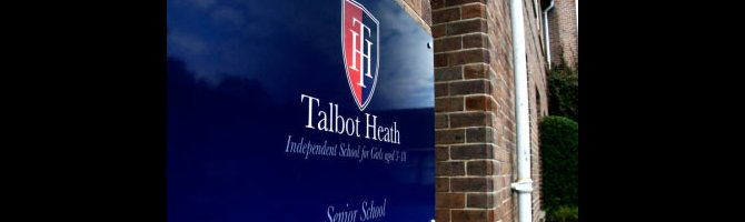 Talbot Heath School Toilets Commercial Washroom Case Study