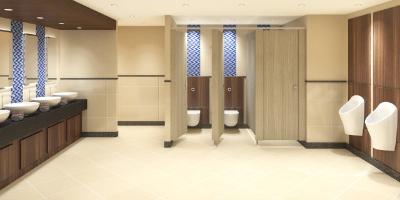 Virtual Showroom | Washroom Design | Commercial Washrooms