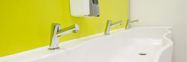Ryefield Primary | Supply Case Study | Commercial Washrooms