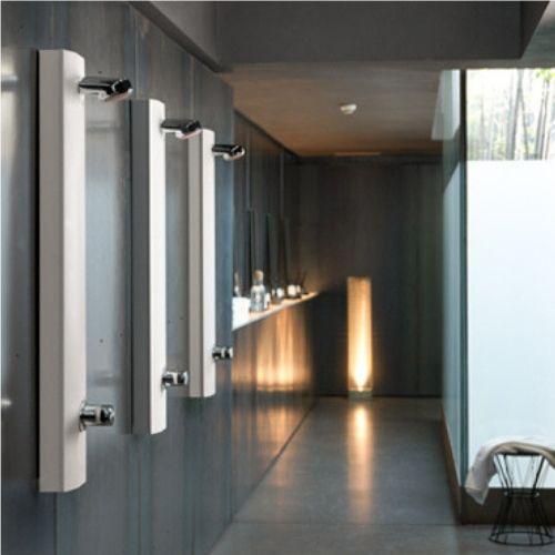 Franke | Shower Range | Commercial Washrooms