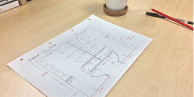 CAD Drawings | Toilet Refurbishment | Commercial Washrooms