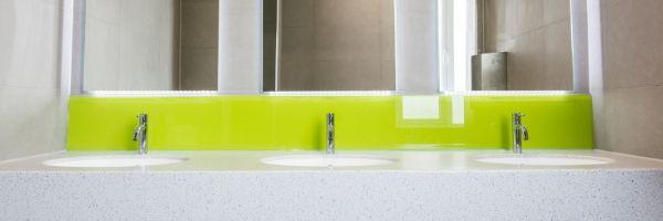 London Office | Toilet Refurbishment | Commercial Washrooms