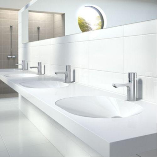Franke | F5 Taps | Commercial Washrooms