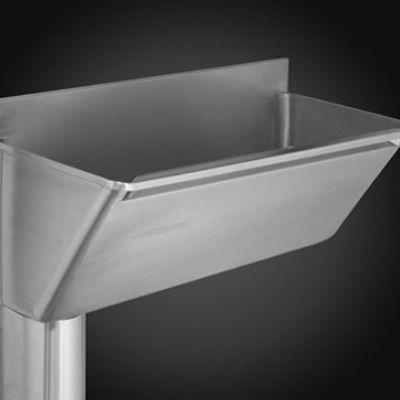 Franke | Hospital Range | Commercial Washrooms