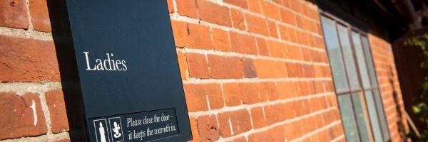 National Trust | Washroom Refurbishment | Commercial Washrooms