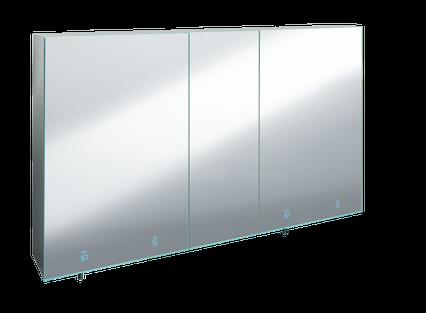 ASI Velare Mirror System