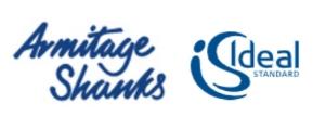 Armitage Shanks Ideal Standard Logo