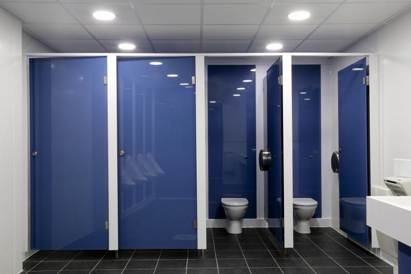 School Toilet Refurbishment