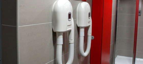 Washroom Fitout   Commercial Washrooms