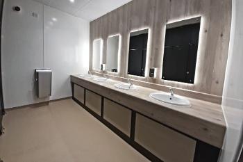 Vanity Unit | Commercial Washrooms