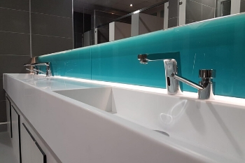 Wash Trough | Commercial Washrooms