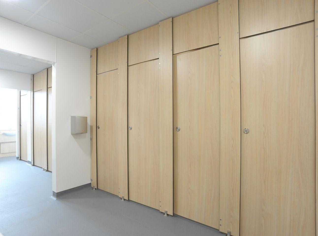 Ludlow Junior School Toilet Refurbishment | Case Study | Commercial Washrooms
