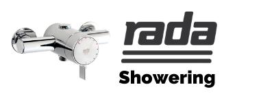 Showering | Rada | Commercial Washrooms
