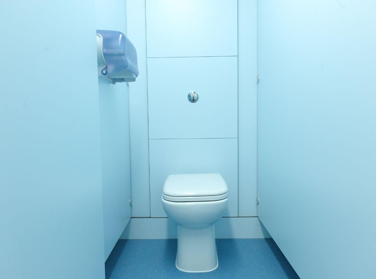 St. Clements School Toilet Refurbishment   Case Study   Commercial Washrooms