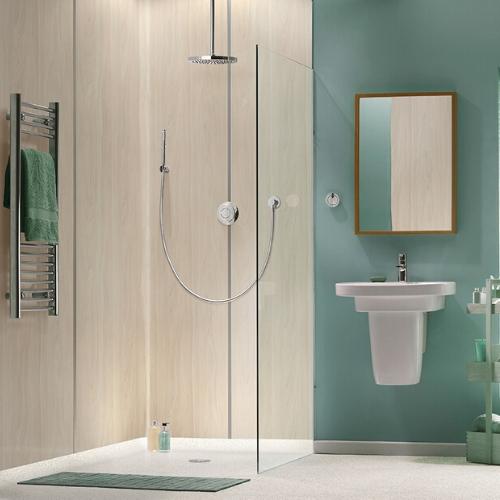 Domestic bathroom | Altro | Commercial Washrooms