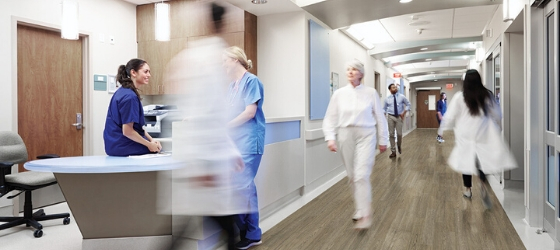 Altro Healthcare | Commercial Washrooms