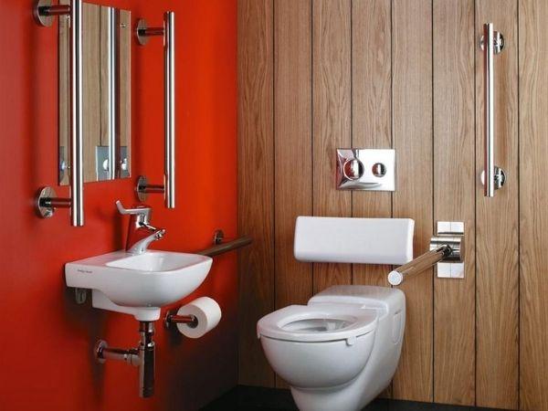 Ideal Standard | Armitage Shanks | Doc M Packs | Commercial Washrooms