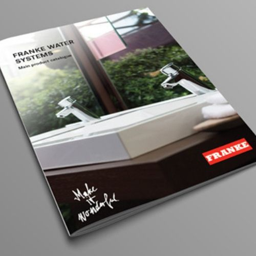 Franke: Browse the Catalogue | Commercial Washrooms