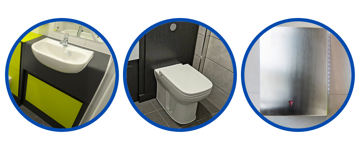 What is a superloo | Commercial Washrooms
