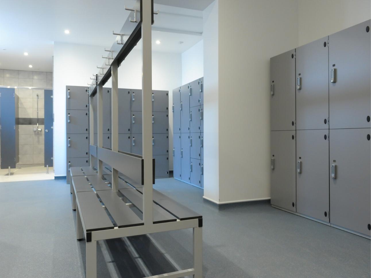 Wexham Park Golf Centre Washroom Refurbishment | Case Study | Commercial Washrooms