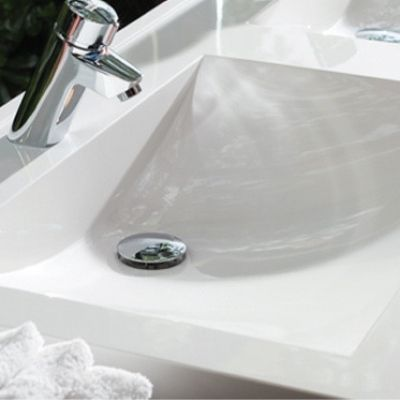 Franke | Miranit Composite | Commercial Washrooms