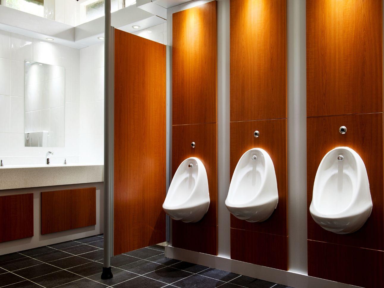 Hampton Court Palace | Case Study | Commercial Washrooms