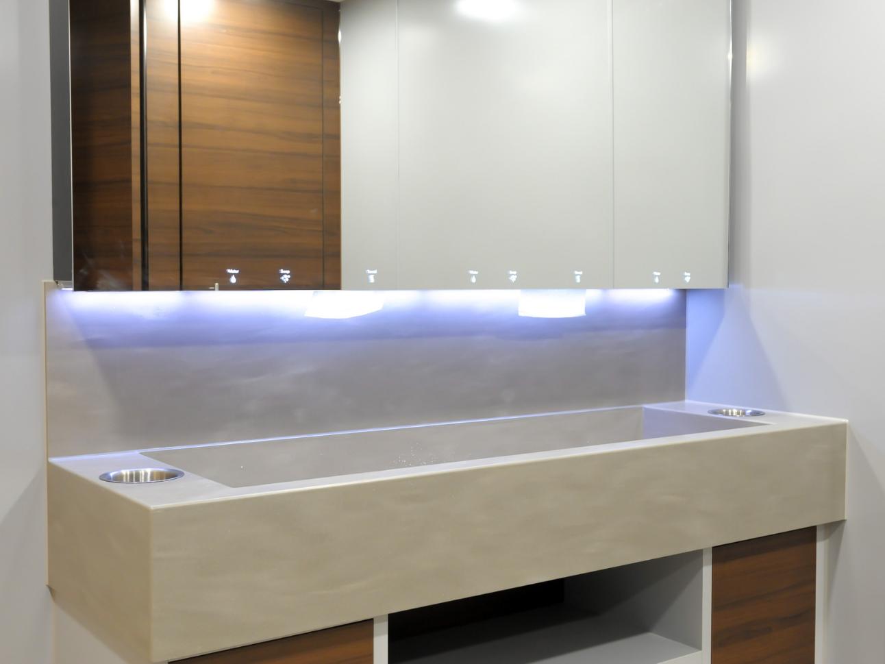 Eisai Office Toilet Refurbishment | Case Study | Commercial Washrooms