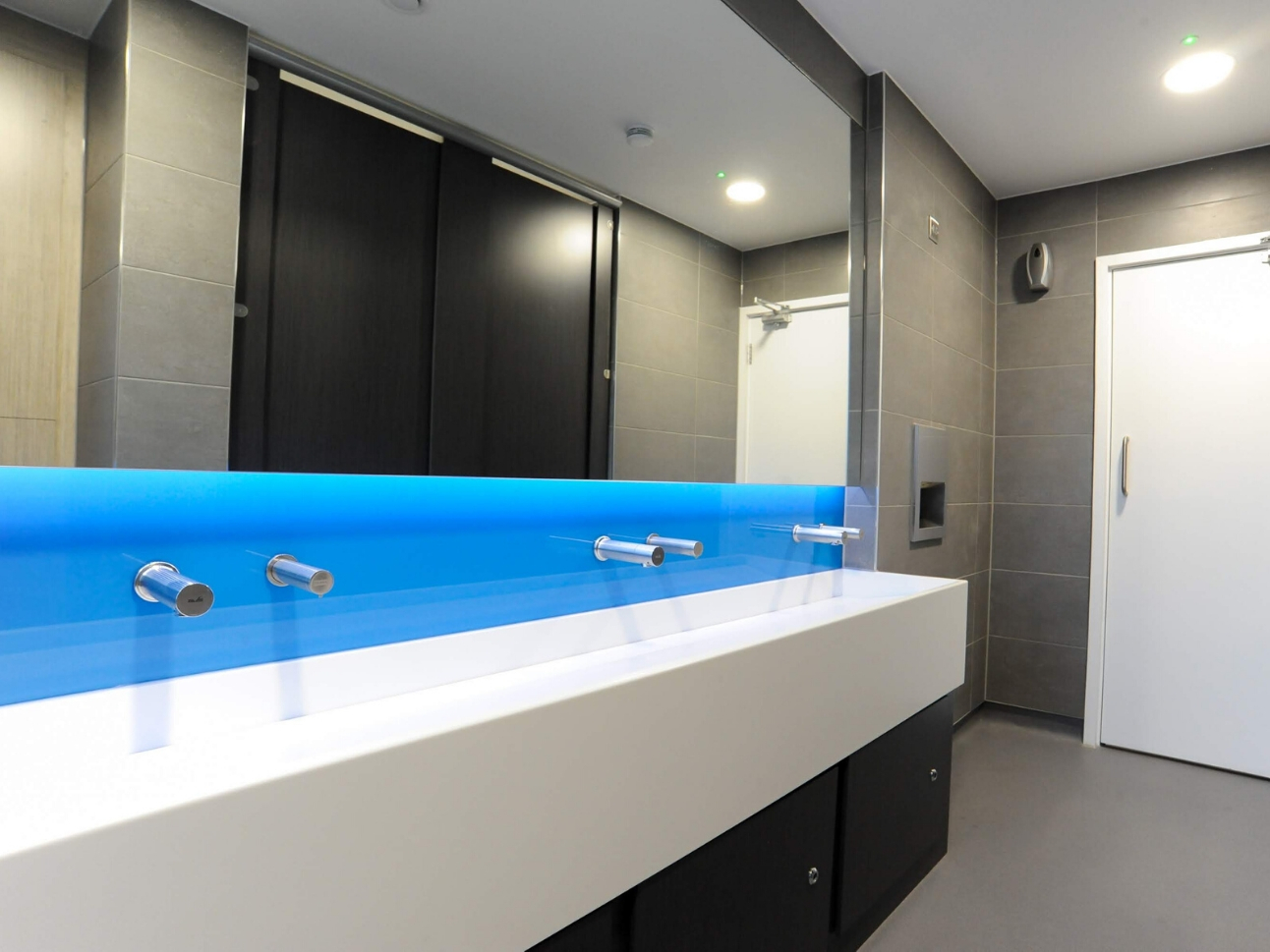 North London Charity   Case Study   Commercial Washroom