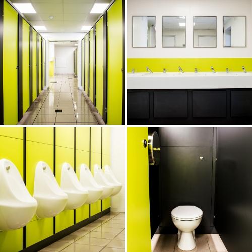 Thorpe Park   Case Study   Commercial Washrooms