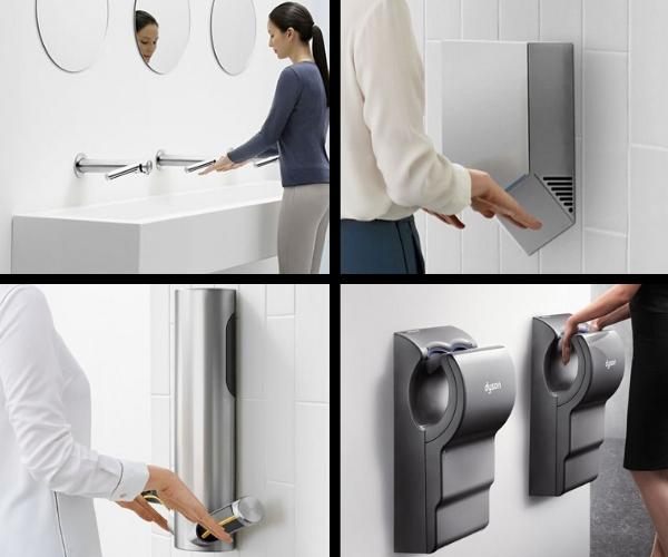Dyson | Commercial Washroom