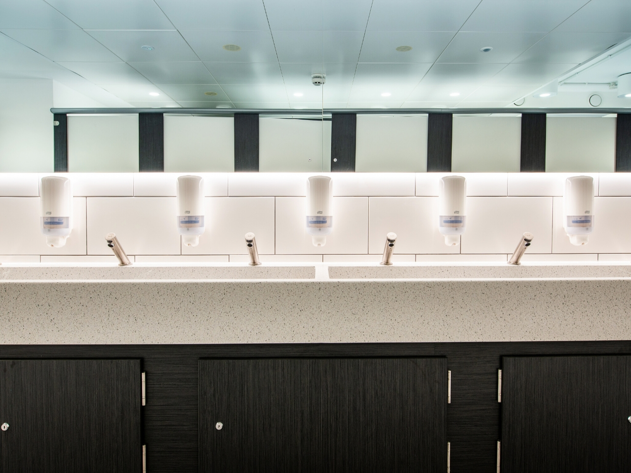 Oxford University Museum of Natural History | Commercial Washrooms