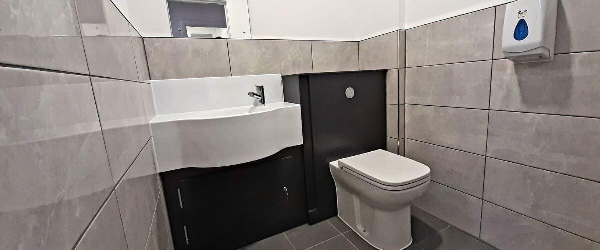 Superloos | Commercial Washrooms