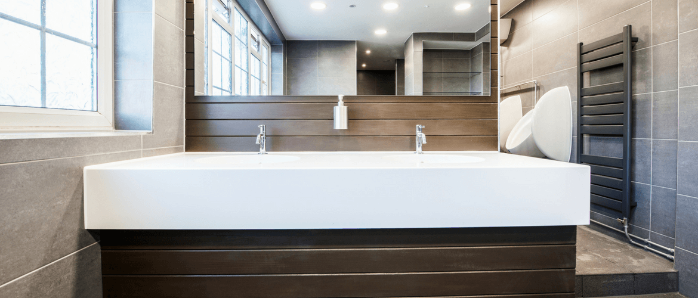 Commercial Washroom Essentials