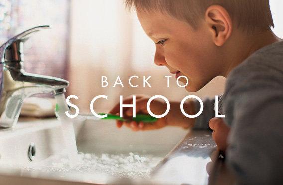 School Washrooms | Commercial Washrooms