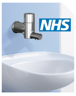 DVS in the NHS